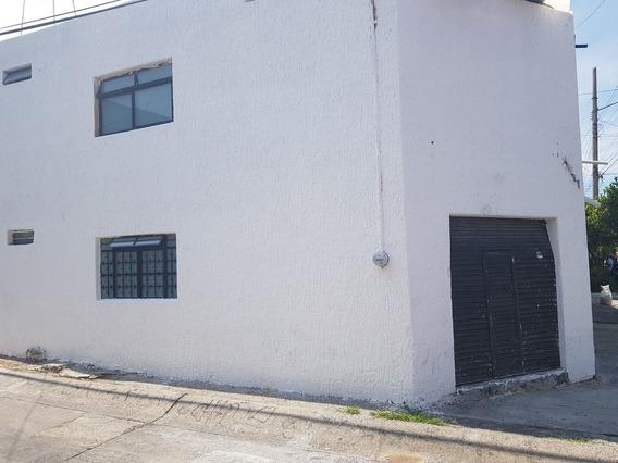Casa + Local Comercial Sta Cecilia 1ra Seccion