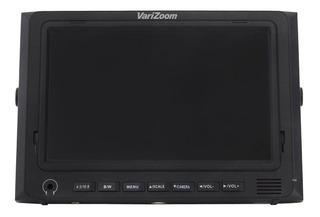 Varizoom Vzm7 7-pulgadas Lcd Monitor