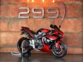 Yamaha Yzf R1 2011/2012