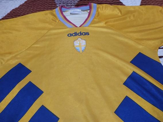 Camiseta Selección De Zuecia
