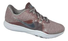 Tênis Feminino Nike Flex Trainer 8 Prm - Rosa
