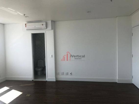 Sala Para Alugar, 33 M² Por R$ 2.000,00/mês - Tatuapé - São Paulo/sp - Sa0221