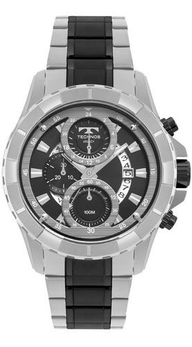 Relógio Technos Masculino Ceramic Js15fm/5p C/ Nfe