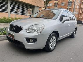 Kia Carens Ex 2.000cc M/t C/a 7 Puestos 2012