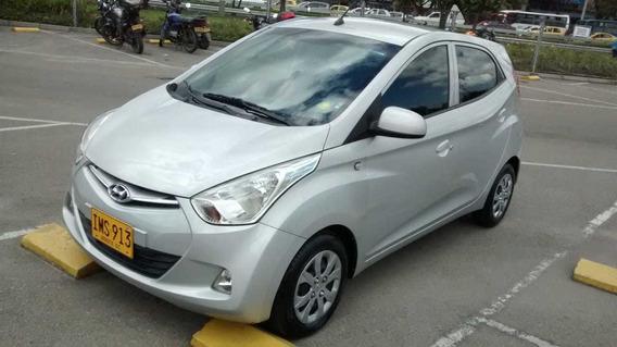 Hyundai Eon Active Sin Aire/acondicionado