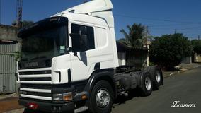 Scania 124 360 2005