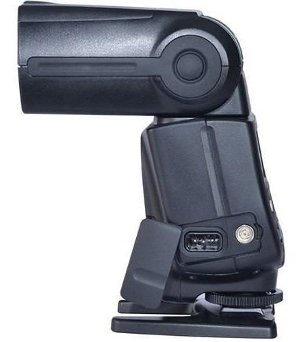 Flash Speedlite Yongnuo Yn560iv Para Canon Nikon(nfe) Yn-560