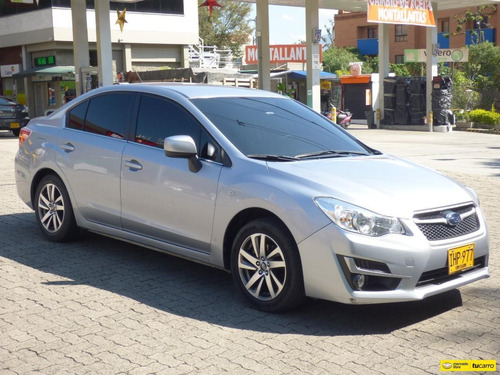 Subaru Impreza 20 Awd Aut 2.0