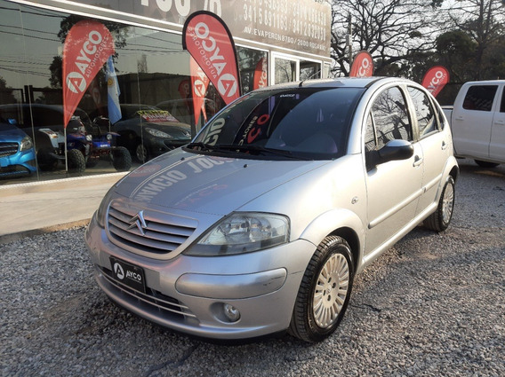 Citroën C3 1.6 Exclusive