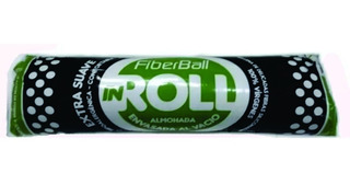 Almohada Inroll Fiberball Vellon Siliconado Cerrada Al Vacio
