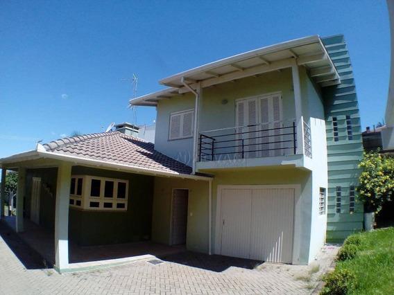 Casa Residencial À Venda, Oeste, Sapiranga. - Ca2195