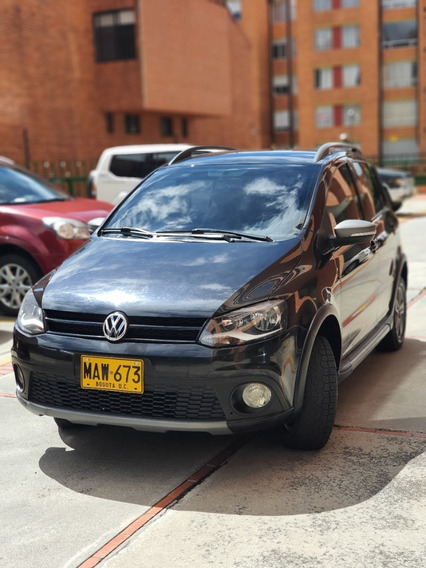 Volkswagen Crossfox Crossfox 2012