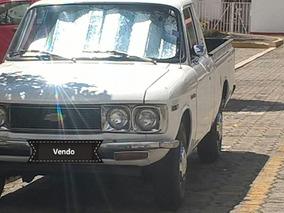 Chevrolet Luv 1975