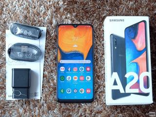 Samsung A20 32gb 3gb Ram Libre