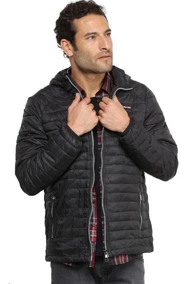 Jaqueta Camuflada Militar Colegial Pelo Slim Masculina Frio