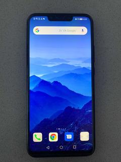 Huawei Mate 20 Lite, Liberado, 4gb Ram Y 64 Gb, Cero Rasguño