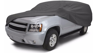 Cubre Camioneta High Protection Pick Up Afelpada Impermeable