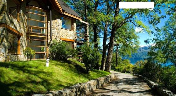 Vendo Paihuen San Martin De Los Andes Temp. Alta Cabaña 6 P
