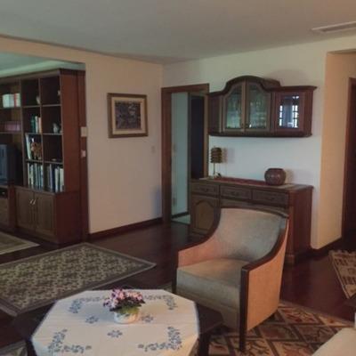 Apartamento Em Morro Do Espelho Com 3 Dormitórios - Vr24449