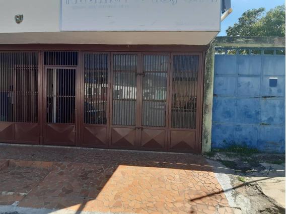 Local En Alquiler La Mata Cabudare Lara 20-21993