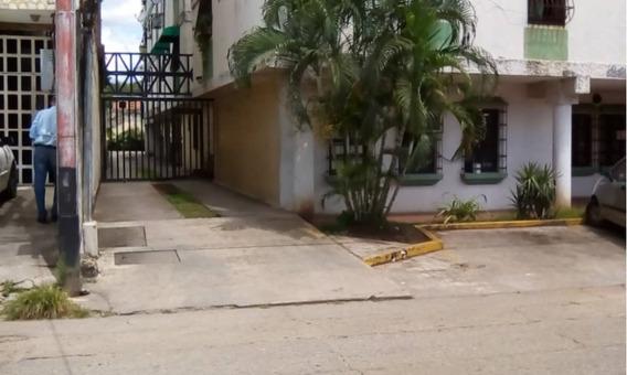 En Venta Cómodo Apartamento De 65m2 En Tinaquillo