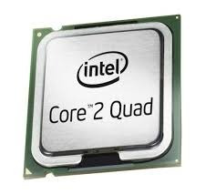 Pc Intel Core 2 Quad 2.50 Ghz