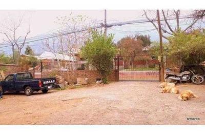 Sitio 1080 M2 Las Perdices Especial Constructoras / Los