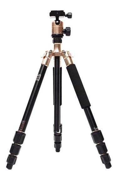 Tripé Fotopro C4i Dourado Fph2w Canon Nikon Novo Original! #