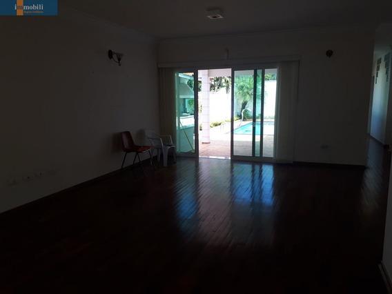 Pinheiros Estritamente Residencial - Pc98080