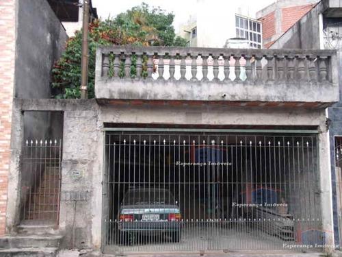 Ref.: 3965 - Casa Terrea Em Osasco Para Venda - V3965