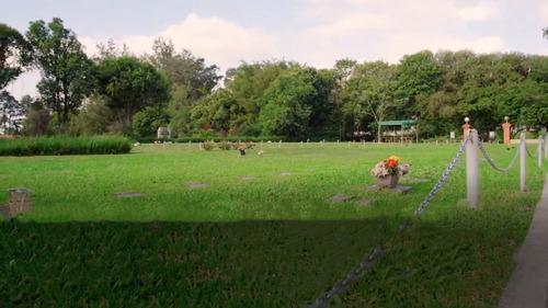 Imagem 1 de 3 de Jazigo Cemitério São Vicente
