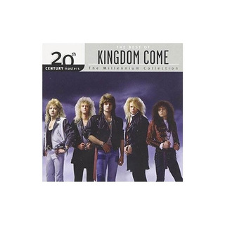 Kingdom Come 20th Century Master Millennium Collection The B
