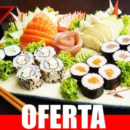 Oferta Recetas De Comida Japonesa 15000