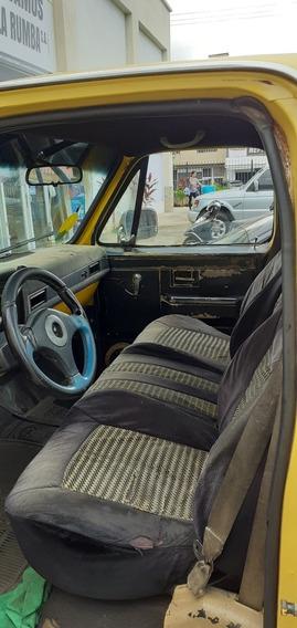 Chevrolet C-10 C10 Año 87