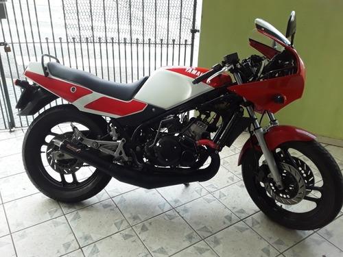 Yamaha  Rdr 350