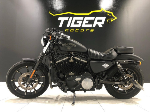 Harley Davidson Xl883n 2018 - 5.000km