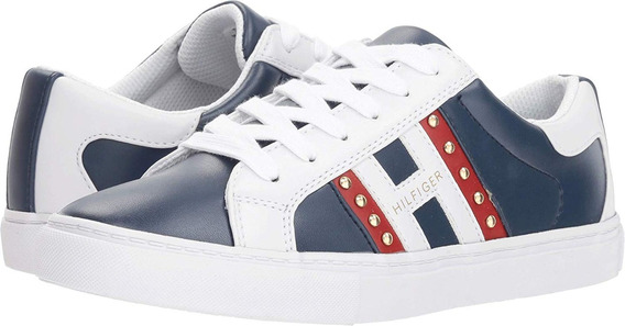 Zapatos Tommy Hilfiger 100% Originales. Talla Única 6.5