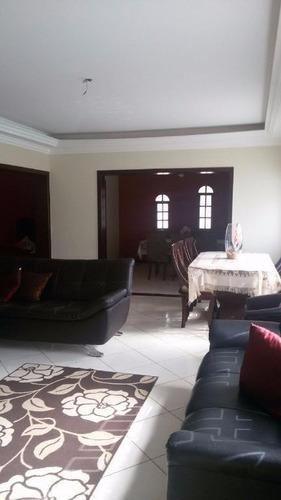 Chácara Com 3 Dormitórios À Venda, 900 M² Por R$ 742.000,00 - Itaim Mirim - Santana De Parnaíba/sp - Ch0006