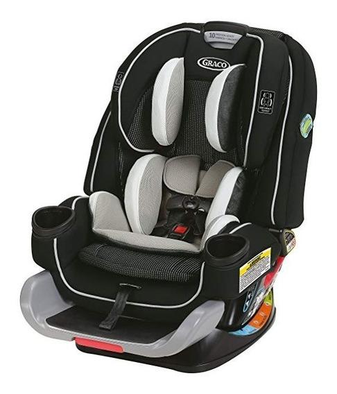 Cadeira Graco 4ever Extend2ft Cadeirinha Carro 2/54kg Isofix