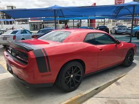Dodge Challenger 2p Scat Pack V8/3.6 Aut