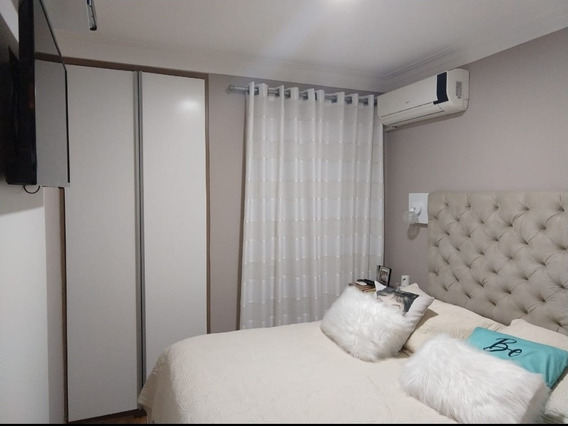 Casa 3 Dormitórios Condômino Verdana