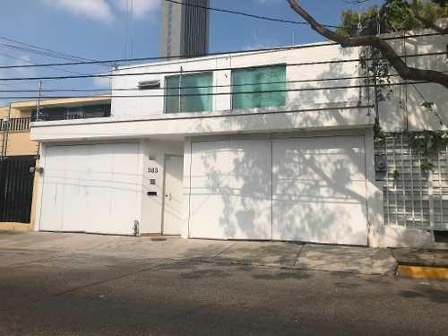 Casa En Renta En Guadalajara Colonia Ladrón De Guevara
