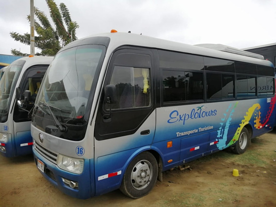 Buses Y Busetas Yutong, Motor Cummis