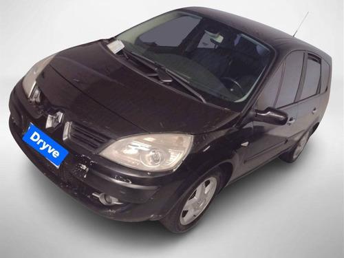 Imagem 1 de 11 de  Renault Scenic Privilege 2.0 16v