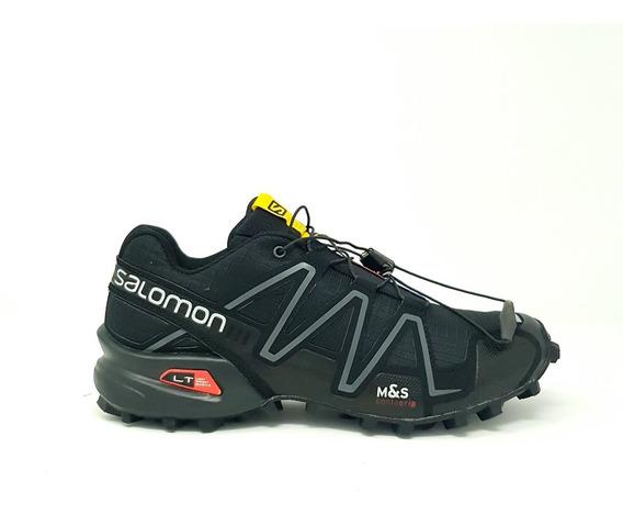 salomon speedcross 4 gtx uomo goretex fake