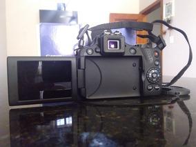 Câmera Fotográfica Canon Powershot Sx50hs