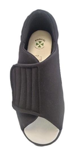 Zapato De Licra Para Pie Diabetico Dama