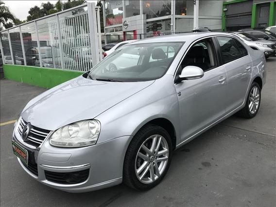 Volkswagen Jetta 2.5 I 20v 170cv 2010