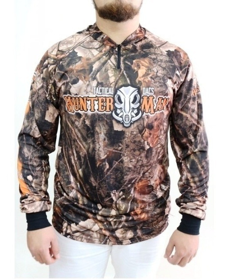 Camisa Sublimada Hunting Season