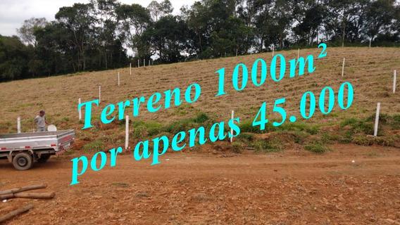 09c- Terreno Por R$45.000,00 Mil!